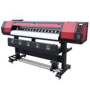 فروخت کے لئے کینوس پرنٹنگ مشین DX5 انکیک پرنٹر