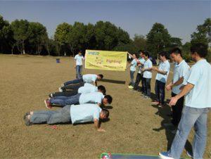 Gucun پارک، سرگرمیوں 2014 میں سرگرمیوں 4