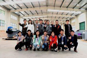ہیڈ 3، 2015 میں بی 2 بی کارکنوں 3