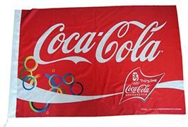 پرچم کلینر بینر 1.6 میٹر (5 فٹ) ماحولیاتی سالوینٹ پرنٹر WER-ES160 کی طرف سے چھپی ہوئی