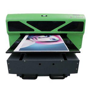 فیکٹری A2 سائز 6 رنگوں سے براہ راست USB کارڈ فلیٹڈ ڈی ٹی جی پرنٹرز فروخت کے لئے