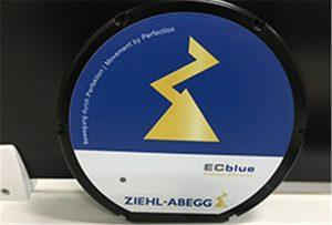 A2 UV WER-D4880UV سے پلاسٹک باکس پرنٹنگ نمونہ