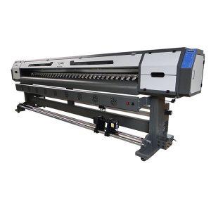 فروخت کے لئے ماحولیاتی سالوینٹس پرنٹر سٹکر پرنٹنگ مشین