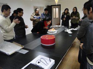 مزدور کی سالگرہ، 2015